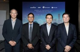 Envision Energy Launches Energy IoT and Smart City Technology Alliance