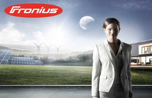 Fronius Solar Energy
