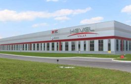 Hevel Group starts manufacturing heterojunction solar modules, doubles its output