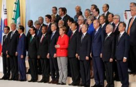 India Remains Committed to Climate Change as Per Own Values and Requirements: G20 Summit