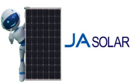 JA Solar Deploys 100 Percent of Modules for the First Utility-scale Solar Plant in Malaysia