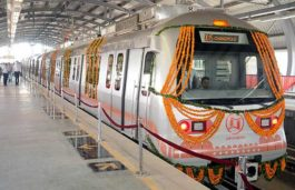 Jaipur Metro Rail's Rooftop Solar Plant Project Hits Blockade