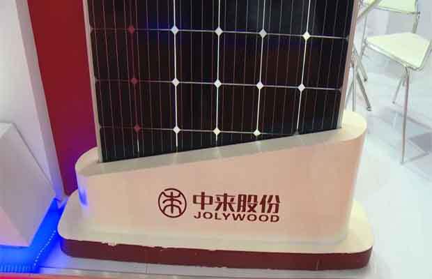 Jolywood solar cells