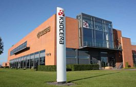 Kyocera Corporation Enters into Solar Energy Sector in Thailand