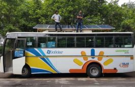 Delhiites Wants to Set up Rooftop Solar Panel: Greenpeace