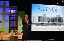 Siemens and AES Join Forces to Create Fluence, a New Global Energy Storage Technology Company