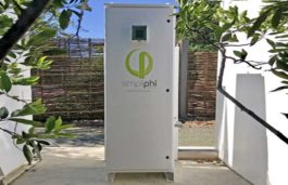 SimpliPhi Energy Storage to be featured at Intersolar Solar Winery and Microgrid Tour