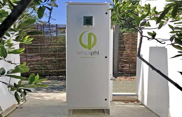 SimpliPhi Energy Storage