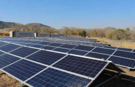 REDAVIA Commissioned Tanzania's Largest Solar Farm for Shanta Gold