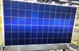Adani Mundra Solar Makes First 5bb Modules Using Their Own Cells