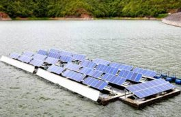 Andhra Pradesh to Have Floating Solar Power Plant at Mudasarlova