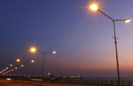 Solar Power Plants to Electrify Streetlights in Uttar Pradesh