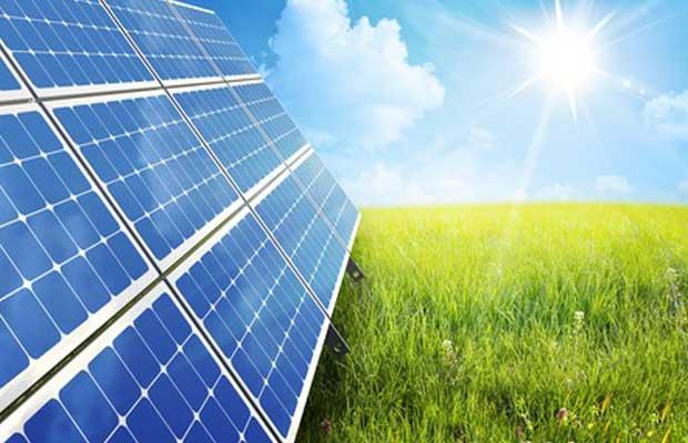 Solar Power Plants in Japan