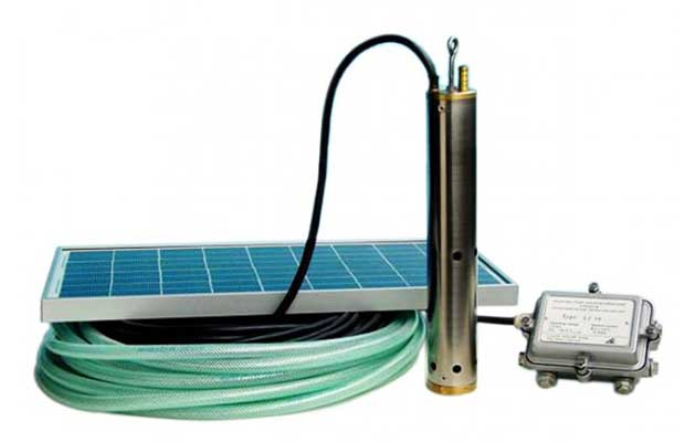 Grundfos Eyes On Solar Smart Pumps To Double India Revenue