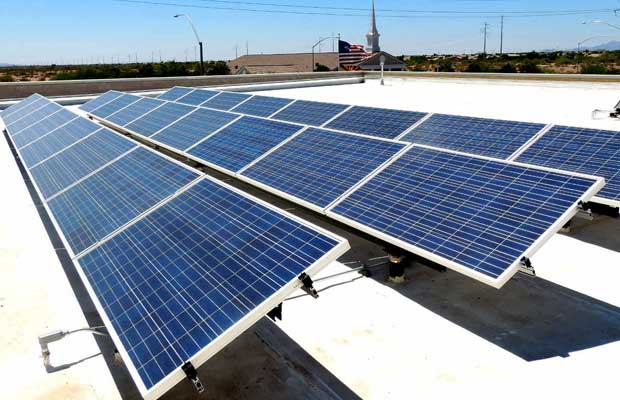 Gurugram Gets Fresh Push For Solar Power Encourages Solar Rooftop Installations
