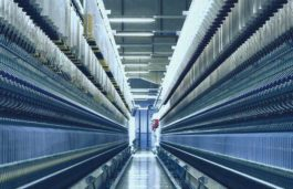 Tailoring Solar Power for Textile Industry