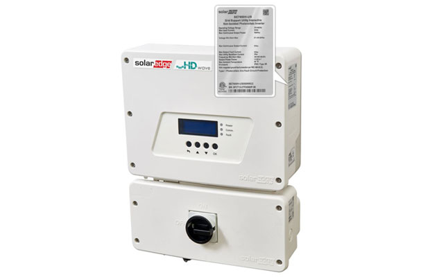 SolarEdge DC Optimized Inverters