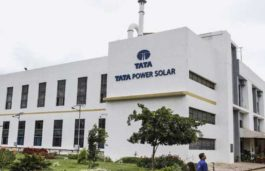 NTPC 320 MW Project Awarded To Tata Power Solar
