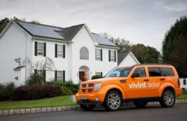 Vivint Solar Brings Rooftop Solar to Pittsburgh, Pennsylvania