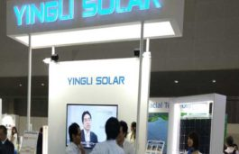 Yingli Solar showcases PANDA Bifacial, Black Silicon and many other products at PV JAPAN 2017