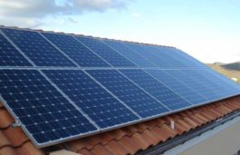Government Buildings in Goa to Get Rooftop Solar Power Plants