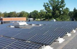 Schools in the Limits of GVMC to Get Solar Power
