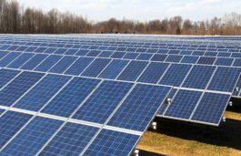 DMIDC Starts Commercial Operations of 1 MW Solar Power Plant in Rajasthan
