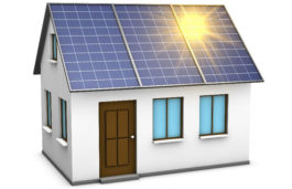 Solar Power to Get Cheaper than Electricity Grid for Residential Sector in Next Two Years