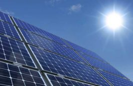 Saudi Arabia Indexes Bidders for First Solar Power Venture