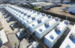 Greenko Raises $495 Mn in Funding For 2.4 GW of Storage Projects