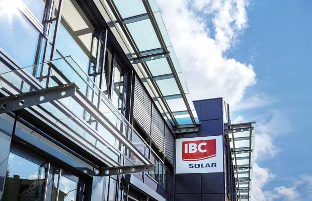 IBC Solar Turkey