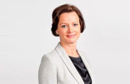 Fortum appoints Ingela Ulfves as VP, Investor Relations and Financial Communications