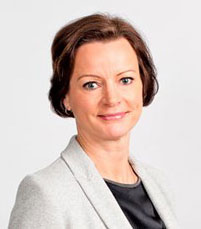 Ingela Ulfves