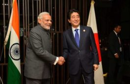 Japan Keen to Increase Cooperation in Energy Sector