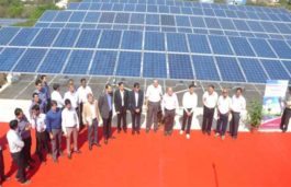 NISE organizing 6th Workshop on Prospects for Start-ups in Solar Energy Technologies