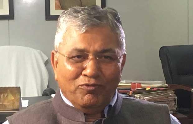 P.P. Chaudhary