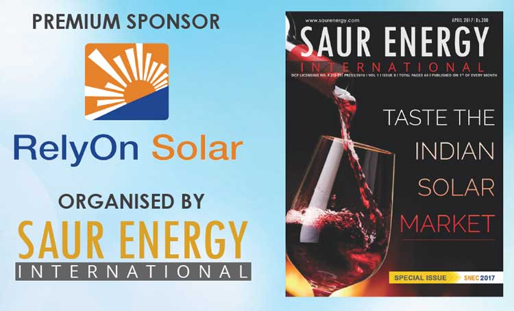 Relyon solar and saurenergy