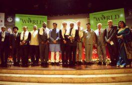 Piyush Goyal addresses the 8th World Renewable Energy Technology Congress