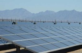 Marathon Capital Advises Heelstone Energy on the Sale of a 194MW Solar Portfolio to Sammons Renewable Energy