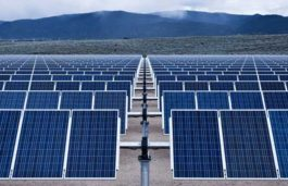 India Needs to Ramp up Solar Capacity to Achieve 100GW Target By 2022