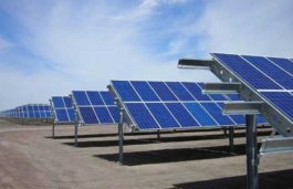 Haryana Waives Wheeling Charges on Power Generated From Solar Plants