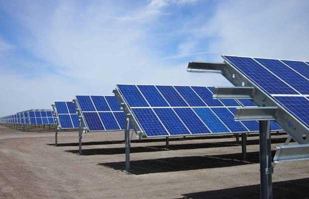 Solar Plants