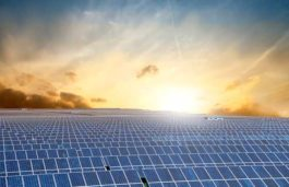 Suntech Supplied Bifacial Modules for Hybrid PV Project in UK