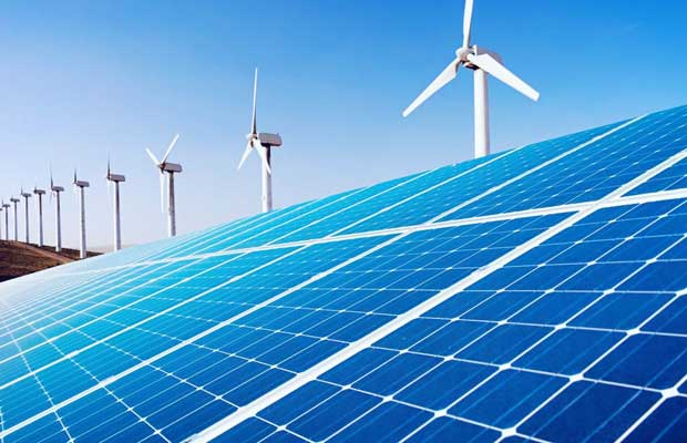 Solar and Wind tariff