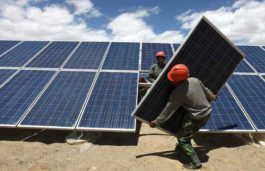 SolarWorld: Agency Report Highlights Imports' Serious Injury to Domestic Manufacturing Industry