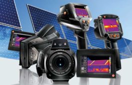 Thermography in Photovoltaic plants