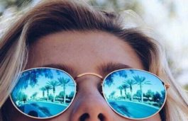 Scientists have developed new 'smart' sunglasses that can generate electric power