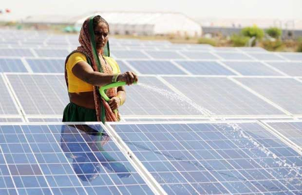 solar PV power projects