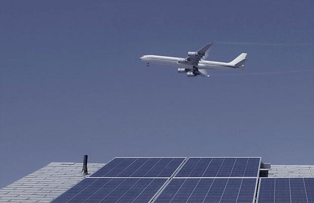 solar power plant at Tirupathi