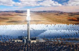 SolarReserve Signs Agreement with South Australian Government for 150MW Solar Thermal Project with Energy Storage